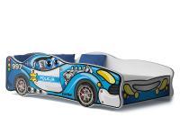 Detská posteľ AUTO 160x80 KIMI